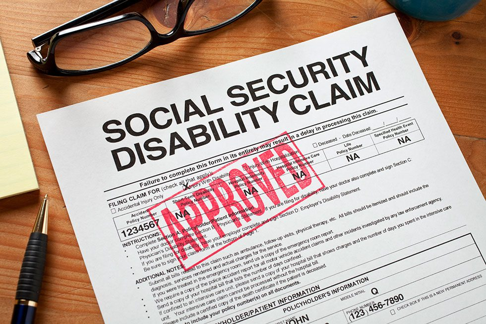How Do I File for Social Security Disability Benefits?