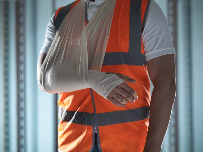 Burnette & Payne Attorneys at Law | Rock Hill, SC | workers comp injury